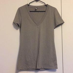 Brand new plain shirt